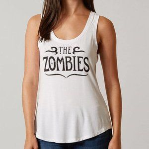 Icons Of Culture The Zombie Tank